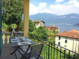Tremezzo, Griante, apartment on the Lake Como, Tremezzina
