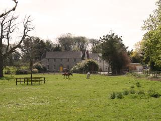 Danville House Farm Cottages Kilkenny Ireland