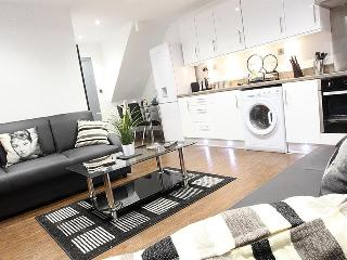 Northern Quarter Shush Apartment for14 (handy for Victoria Station & Deansgate)