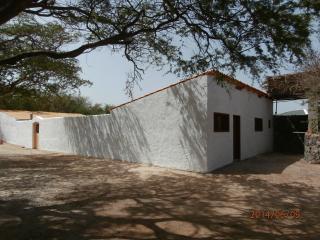 Morabeza Village Guest House B&B azul, Mindelo