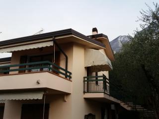 Appartamenti Albatros - appartamento n.4, Assenza