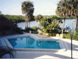 Vacation rental on the Gulf of Mexico / Naples