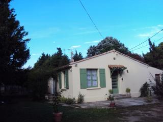 Très jolie villa, Senas
