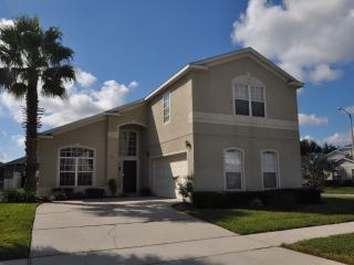 Executive 6 bed villa only minutes from DISNEY, Davenport
