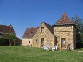Les Cerisiers, Beynac-et-Cazenac