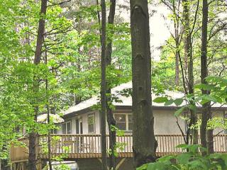 Honey Ridge Cabins, Hocking Hills, Ohio