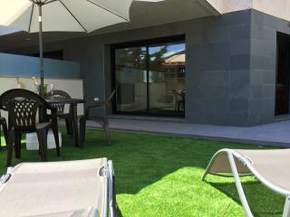 Apartamento bajos (200 metros playa), Lloret de Mar