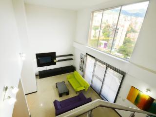 TIbiza1301 incredible view location, Medellin