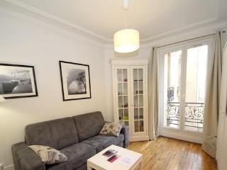 Charming apartment Bastille Oberkampf Paris 4pax