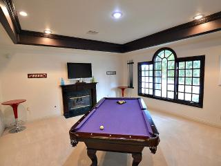 Wow! Private Pool, Spa, Poker, Pool Table NV3927, Las Vegas