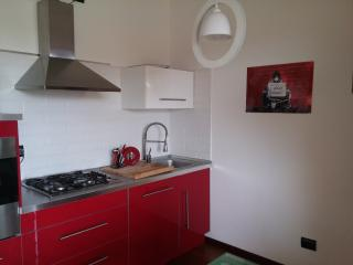 Beatiful apartment milan near expo, Cormano