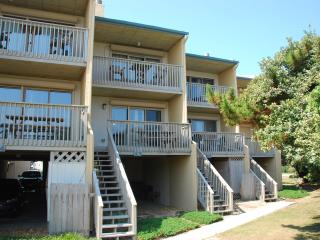 Oceanfront Condo 3BR - The Quay - Guest Pool, Nags Head