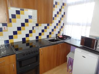 Lindisfarne Holiday Apartment 4