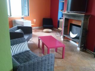 Terranova Hostel Room, Nesso