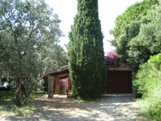 Villa Stella at Monte Argentario, Tuscany coast, Porto Santo Stefano