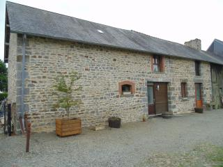 Les Chenes gite, beautiful rural location, Antrain