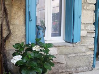 Le Vieux Platane, L'Isle-sur-la-Sorgue