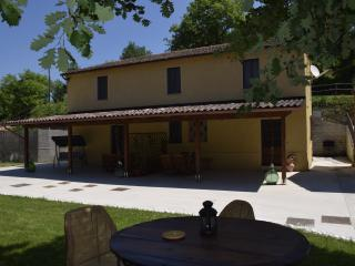 Casa vacanza le varangole, Arcevia