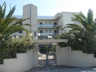 APPARTAMENTO FRONTE MARE A S. BENEDETTO DEL TRONTO, San Benedetto Del Tronto