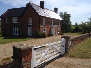 Edgar Farmhouse, Walsingham