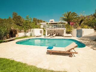 Sunny Ibiza Villa, Cala Gracio