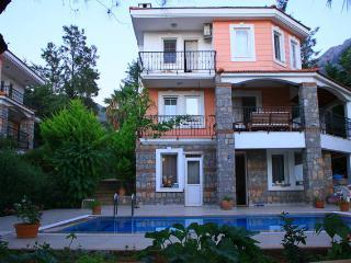 2 floor property in Ölüdeniz/Ftehiye with pool