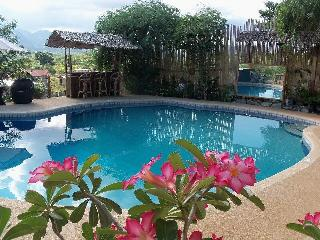 Catherine's Beautiful Hilltop Mansion, Puerto Princesa