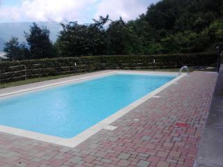 Alloggio in residence con piscina 9 km da Finale L