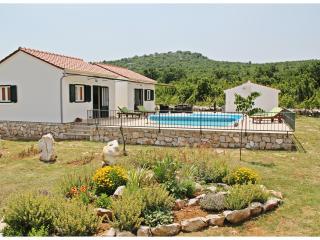 Villa Maria near Trogir