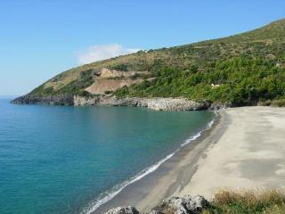 casa sul mare Maria con spiaggia privata n.2