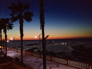 Casa  mirando al mar y Parque Doñana, Chipiona