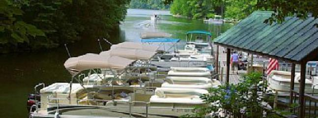 Signal Ridge Marina is just minutes away