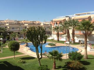 El Divino, Town house on gated complex., Los Alcazares
