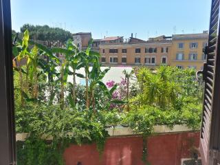 Casa Orazio in Monti, Roma