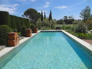 Sumptuous Bastide with Glorious Garden, 2 Beautiful Pools, in the heart of Provence, sleeps 13, St-Rémy-de-Provence