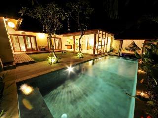 Neil, Luxury 3BR villa, Central Seminyak