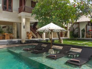 The Secret Villas Seminyak - 3 Bedrooms - ON SALE!