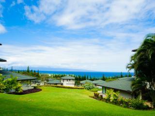 16P7  Kapalua Golf Villa  2/2 Golf / Ocean View