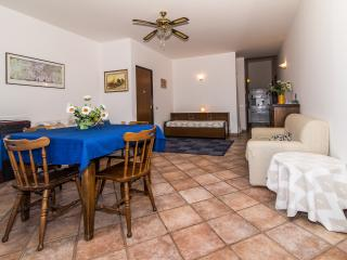 Appartamento e Bed and breakfast Millennium