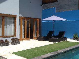 Villa wisma, Nusa Dua