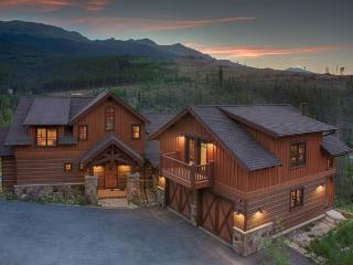 Reasonably Priced  5 Bedroom  - Cloud Peak Vista, Breckenridge