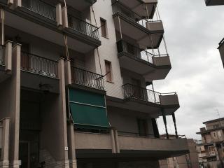 Palazzina di sei piani con ascensore