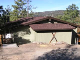 Sunset Lodge, Idyllwild