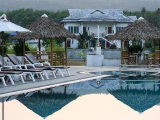 Cozy Villa for family. 3 Bedrooms, Ao Nang