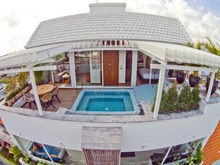 Sandikala, Luxury penthouse, Oberoi - Seminyak