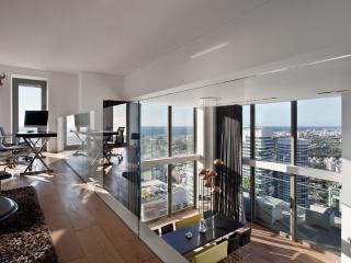 TOP PENTHOUSE, True luxury triplex, W tower, Tel Aviv