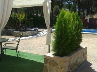Casa con encanto y piscina privada en Córdoba, Cordoba