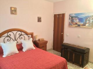 beautyful furnished, top apartment with sea view, Guardamar del Segura