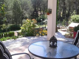 Casa con encanto y piscina privada en Cordoba