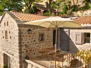 Gite de charme en Aveyron Le Colombier Saint Veran